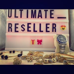 Meet your posher, Ultimate_reseller